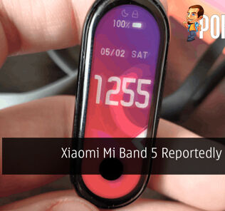 Xiaomi Mi Band 5 Reportedly Leaked 28