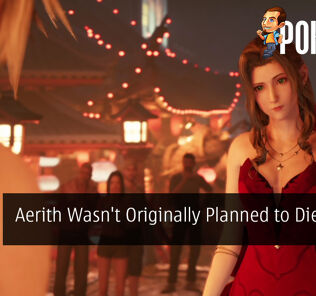 Aerith Wasn't Originally Planned to Die in Final Fantasy 7