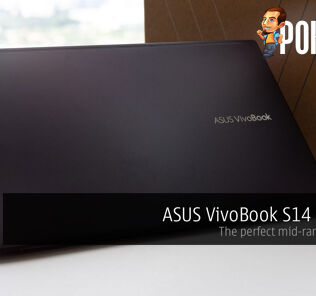 asus vivobook s14 m433 perfect mid-range laptop cover