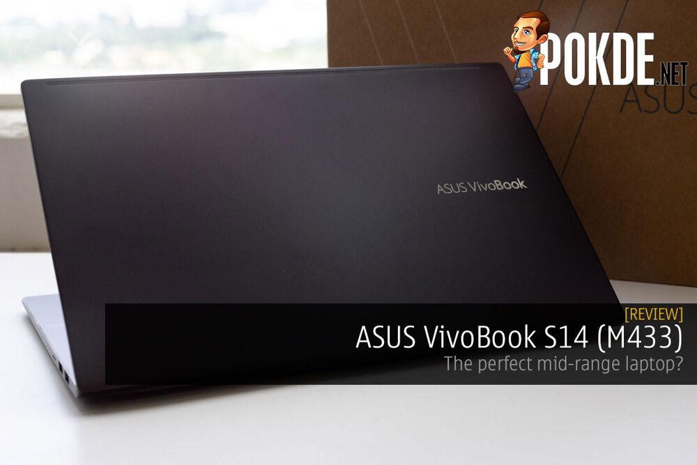asus vivobook s14 m433 perfect mid-range laptop cover