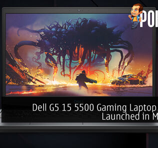 Dell G5 15 5500 Gaming Laptop Will Be Launched in Malaysia