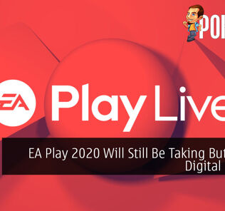 EA Play 2020 Will Still Be Taking But in Full Digital Format