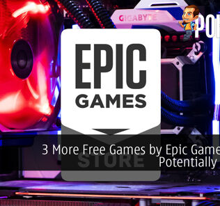 3 More Free Games by Epic Games Store Potentially Leaked