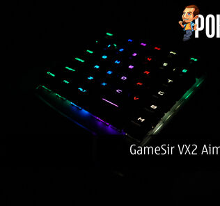 GameSir VX2 AimSwitch Review