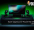 Razer Gigantus V2 Mouse Mat Officially Launched - Balance of Speed and Precision