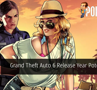 Grand Theft Auto 6 Release Year Potentially Leaked