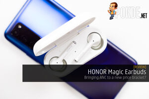 honor magic earbuds anc price bracket cover