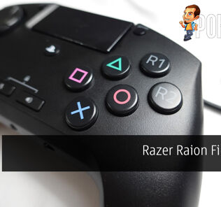Razer Raion Review - For The FGC Gamepad Enthusiast
