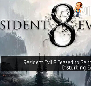 Resident Evil 8 Teased to Be the Most Disturbing Entry Yet