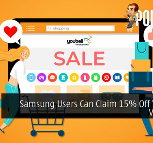 Samsung Users Can Claim 15% Off Youbeli Voucher, And Here's How