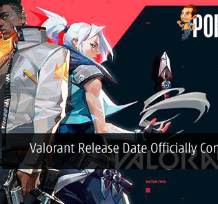Valorant Release Date Officially Confirmed - It's Very Soon