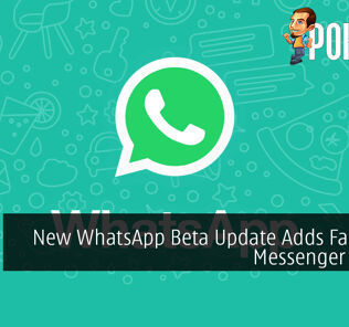 New WhatsApp Beta Update Adds Facebook Messenger Rooms