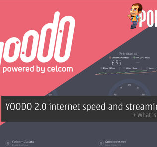 YOODO 2.0 internet speed and streaming test! + What is Yoodo 2.0? 27