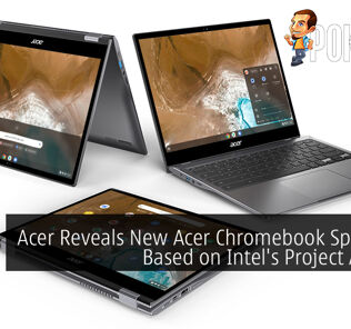 Acer Reveals New Acer Chromebook Spin 713; Based on Intel's Project Athena 24