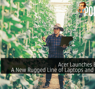 Acer Launches Enduro; A New Rugged Line of Laptops and Tablets 25
