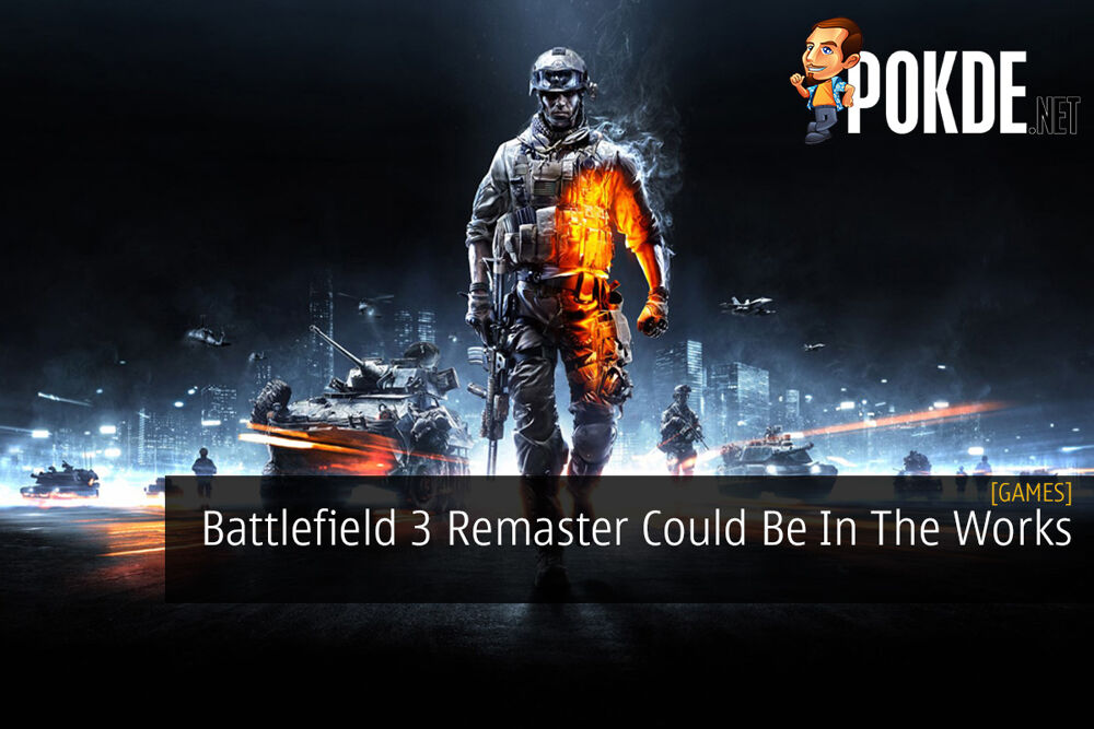 Battlefield 3 Remaster Could Be In The Works 32