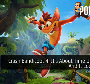Crash Bandicoot 4: It's About Time Unveiled And It Looks Fun 23