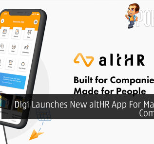 Digi Launches New altHR App For Malaysian Companies 24