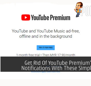 Get Rid Of YouTube Premium's Pesky Notifications With These Simple Steps 24