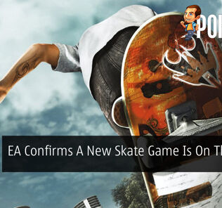 EA Confirms A New Skate Game Is On The Way 24