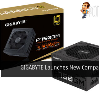 GIGABYTE Launches New Compact PSUs 26