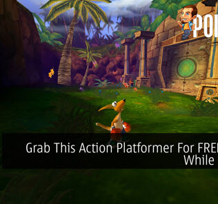 Grab This Action Platformer For FREE On PC While It Lasts 28