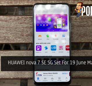 HUAWEI nova 7 SE 5G Set For 19 June Malaysian Release 38