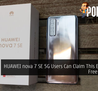 HUAWEI nova 7 SE 5G Users Can Claim This Exclusive Free Fire Gift 21