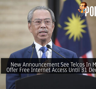 New Announcement See Telcos In Malaysia Offer Free Internet Access Until 31 December 2020 31