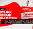 New Hotlink Prepaid Plans With Unlimited Calls And Data Revealed From RM35/month 2