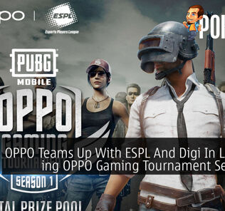 OPPO Teams Up With ESPL And Digi In Launching OPPO Gaming Tournament Season 1 26