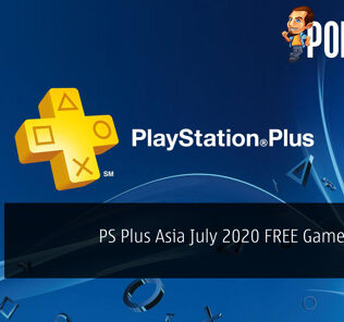 PS Plus Asia July 2020 FREE Games Lineup - Pretty Stellar Lineup 19
