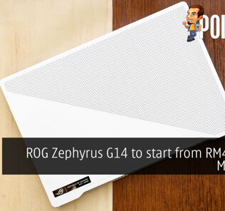 ROG Zephyrus G14 to start from RM4499 in Malaysia 23