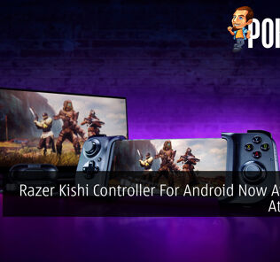 Razer Kishi Controller For Android Now Available At RM389 22