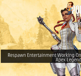 Respawn Entertainment Working On A New Apex Legends Map? 26