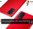 Samsung Galaxy S20+ Aura Red Now Available In Malaysia 3