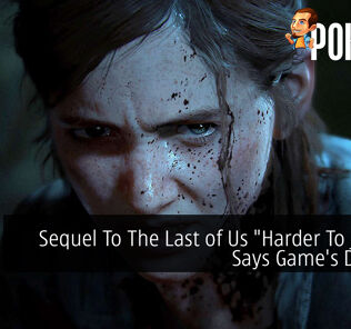 "Sequel To The Last of Us ""Harder To Justify"" Says Game's Director 20"