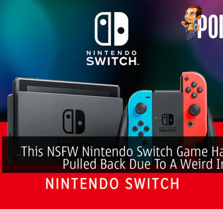 This NSFW Nintendo Switch Game Has Been Pulled Back Due To A Weird Incident 29