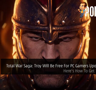 Total War Saga: Troy Will Be Free For PC Gamers Upon Release; Here's How To Get The Game 24