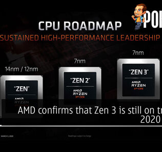 amd zen 3 2020 launch cover