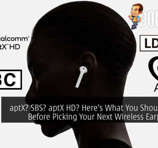 aptX? SBC? aptX HD? Here's What You Should Know Before Picking Your Next Wireless Earphones 33