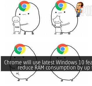 chrome windows 10 ram consumption 27% cover