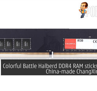 colorful battle halberd changxin ddr4 cover