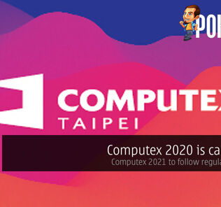 computex 2020 cancelled cover