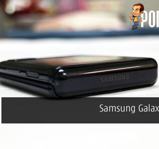 Samsung Galaxy Z Flip Review