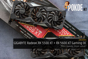gigabyte radeon rx 5500 xt rx 5600 xt gaming oc review cover