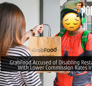 GrabFood Accused of Disabling Restaurants With Lower Commission Rates in Secret