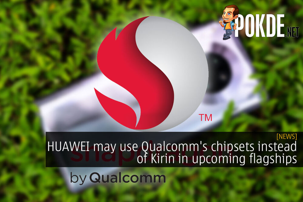 huawei qualcomm chipsets kirin cover