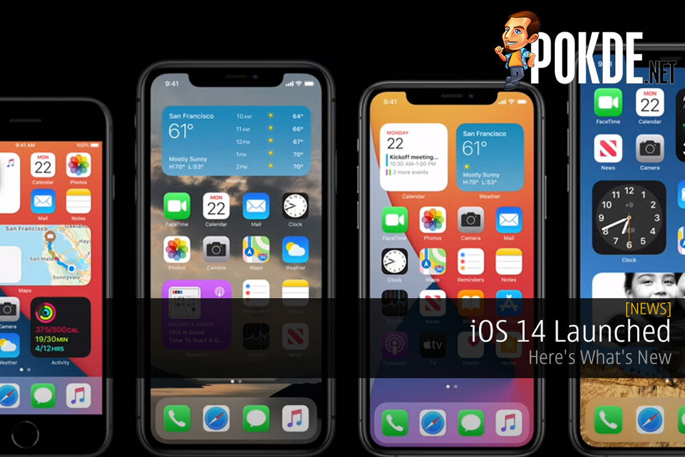 iOS 14 Launched; Here's What's New 28