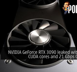 nvidia geforce rtx 3090 5248 cuda 21 gbps gddr6x cover